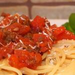 Spaghetti Bolognese (3)