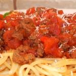 Spaghetti Bolognese (4)