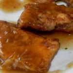 Pierś z Kurczaka w sosie pomarańczowym (2)