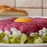 Tatar wołowy (2)