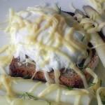 Jajka po benedyktyńsku ze szparagami (3)