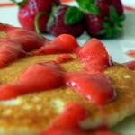 Pancakes z truskawkami (4)