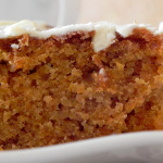 Ciasto Marchewkowe ABC (2)