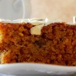 Ciasto Marchewkowe ABC (3)