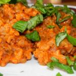 Kasza gryczana w pomidorach (3)