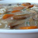 Zupa Grzybowa (1)