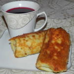 Krokiety z kapustą i grzybami (1)