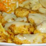 Shoarma z kurczaka 2