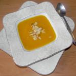 Zupa krem z Dyni 2