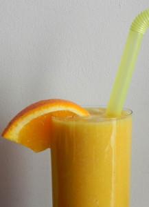 Napój ananasowo pomarańczowy 1
