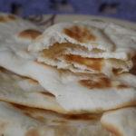 Chlebek Naan (2)