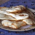 Chlebek Naan (3)