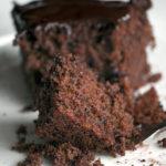Ciasto czekoladowe 3