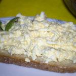 Pasta jajeczna 3