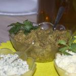 Pasta z awokado i suszonych pomidorów 3