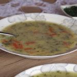 Zupa Koperkowa 2