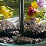 Ciasteczka czekoladowe 4