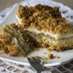 Ciasto kruche z jabłkami (2)