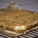 Ciasto kruche z jabłkami (5)